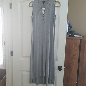 New Cable & Gauge dress